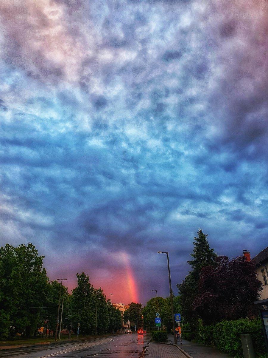 test Twitter Media - Dramatic edit after the rain 😁🎨🖌 Debrecen, Hungary https://t.co/IDS9YjNhrJ