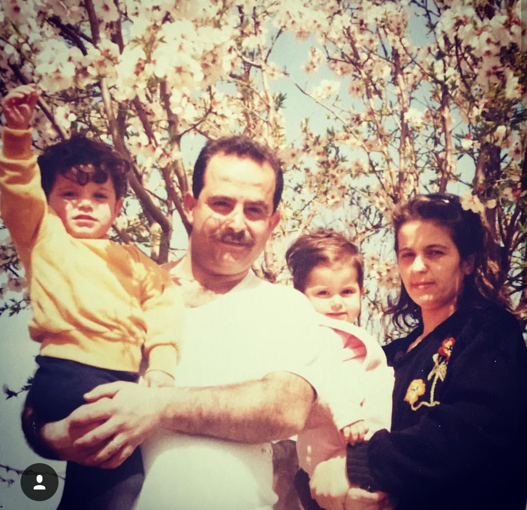 Its the 15th Eid without my dad who completed 2519 days in #assad prisons in #Syria. I recall first Eid after he got arrested. My mom, my 13 Y.O sister and I were in Turkey. It was very sad and lonely. No way to describe what it feels like to loose a beloved one in detention.