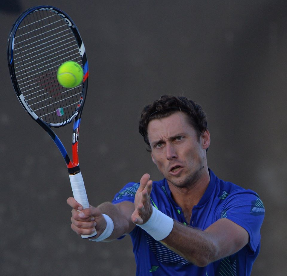 It's expected a New Zealand pro tennis league will be confirmed in the next couple of days. Top male players in NZ at present include Michael Venus, Artem Sitak (below), Ben McLachlan and Cameron Norrie all targets of the comp to being held at Albany Tennis Park #TENNIS pic.twitter.com/iJ8tWVu6Xd