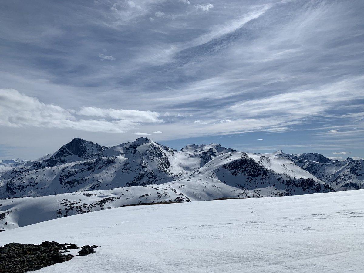 Glorious day. #skiing #Tromso #Snow pic.twitter.com/9Ip3Teka7Z