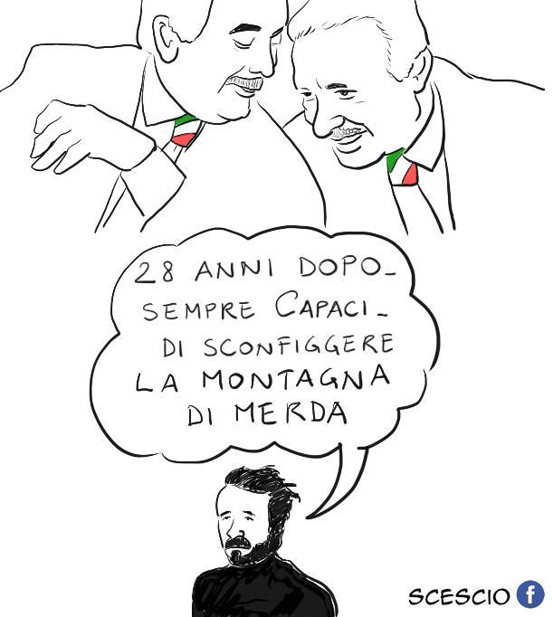 #stragedicapaci