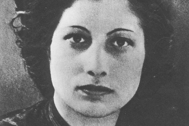 "Noor Khan was betrayed by a Frenchwoman and arrested by the Gestapo.   Despite being imprisoned and tortured, she refused to reveal any information.   She attempted escape, but was re-captured and classified as ""highly dangerous"". This meant solitary confinement.  #EidMubarak 6/8 https://t.co/8mTE943ooa"