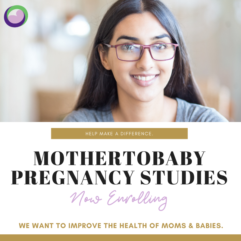 MotherToBaby is currently enrolling pregnant women in an observational study examining the use of Aubagio® to treat #multiplesclerosis in pregnancy. All studies are conducted through phone interviews—no changes to treatment or travel required. https://t.co/DzXWEyFTqT #MS https://t.co/VkQRsxZ7os