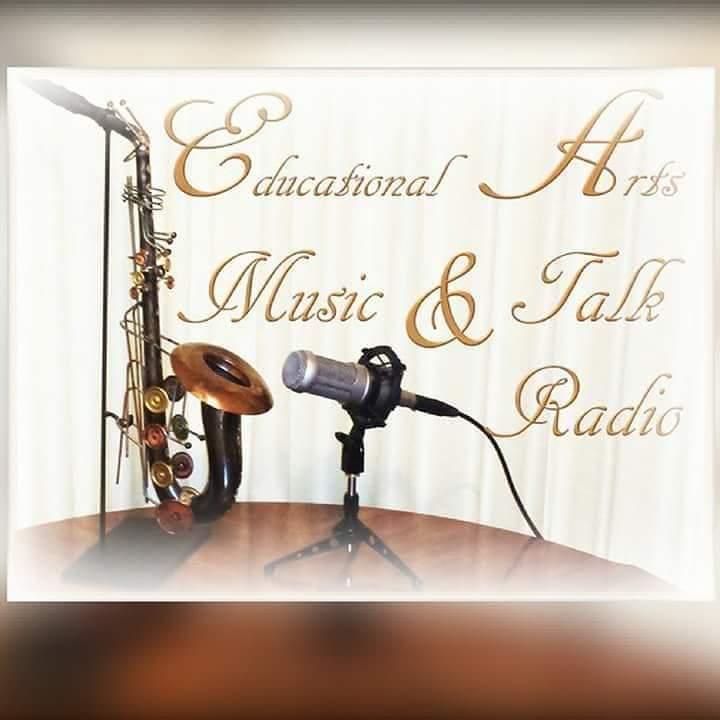 Friend Educational Arts  Music & Talk Radio @ http://Www.Eamtradio.compic.twitter.com/FxASY5VziQ