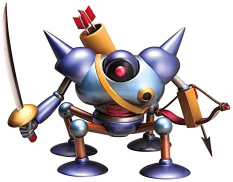 【仲間モンスター】v5.2で超強化されたキラーマシンさん、殺戮マシーンと化す【エルおじ速報 ドラクエ10攻略まとめ】 #DQ10