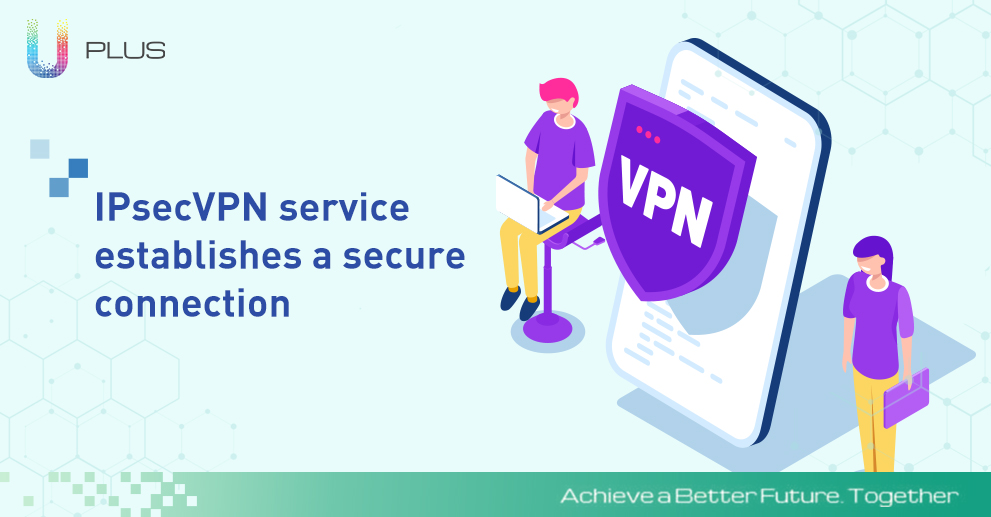 Safe and efficient resources sharing is important for global enterprises. Our IPsecVPN service can establish a secure connection channel for customers' remote branches to share enterprise resources safely and effectively. Read more: https://t.co/oD2HdklDuR https://t.co/oZTBomPttn