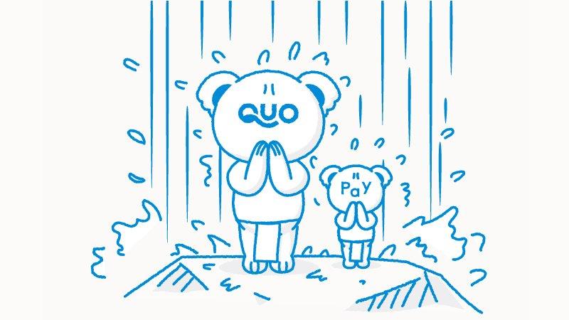 暑い!  / 今月は「ほぼ毎日」フォロー&RTで10名様に1,000円分のQUOカードPayが当たるキャンペーン! \  #6月8日分対象ツイート #キャンペーン https://t.co/lQSi3ZJ9U1