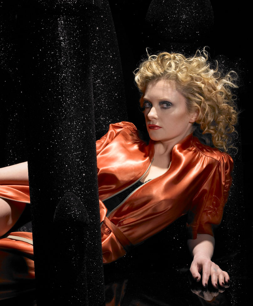 Goldfrapp Releasing Special Picture For Fans