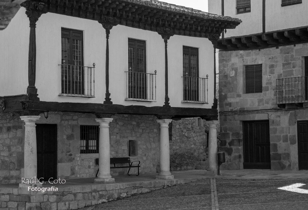 Atienza (Guadalajara) @AytoAtienza @spain @LosPueblosmbe @turismoclm @spainphotos https://t.co/kAJKdBg25h