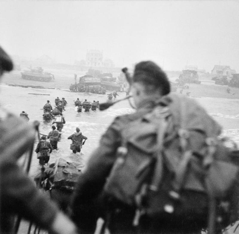 @BorisJohnson's photo on #DDay
