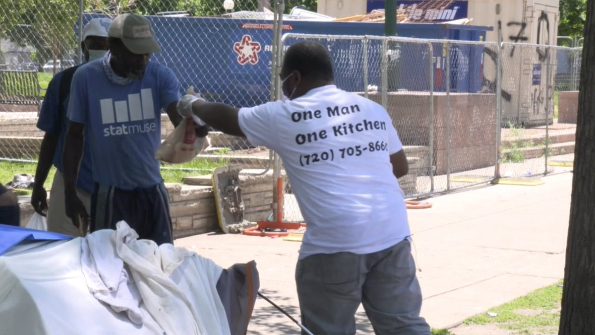 Family of 4 looking to feed 1,000 hungry people in June ow.ly/nni750zZgmQ