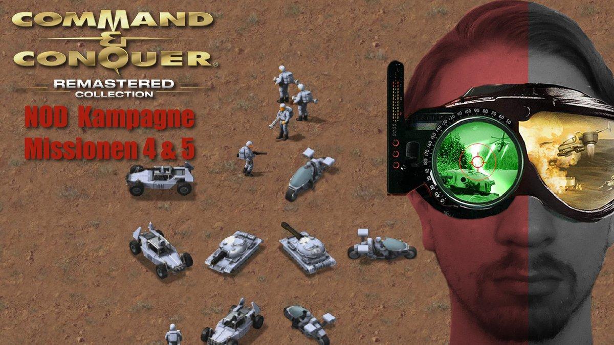 #commandandconquer