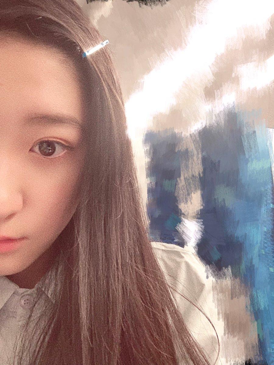 【Blog更新】 左 秋山眞緒: good evening everyone akiyama…  #tsubaki_factory #つばきファクトリー