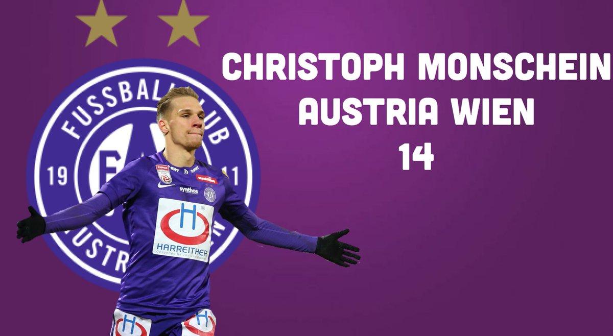 Some of the top strikers in the Austrian Bundesliga!    #austria pic.twitter.com/3gLzU1PsUV