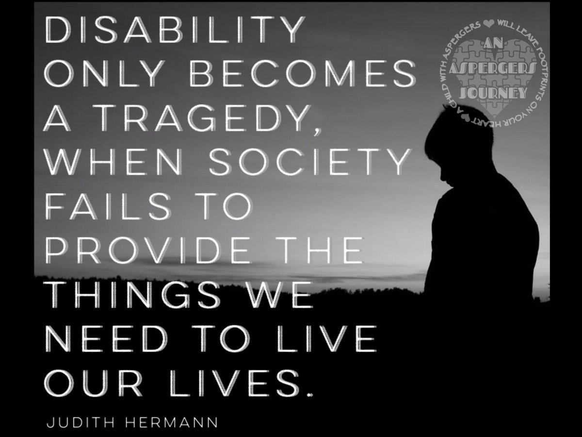 * An Aspergers Journey  https://t.co/l6SlqZ8B6w #AnAspergersJourney #Aspergers #Autism #AutismAcceptance #AutismAwareness #Aspies #ASD #ActuallyAutisticFamily https://t.co/Kuh2JLOUdf