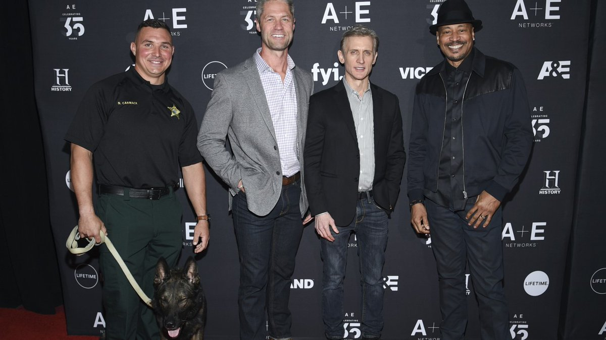 #LivePD pulled off the air this weekend amid national unrest ow.ly/MQdi50A0nMW
