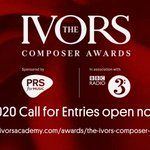 Image for the Tweet beginning: Calling all classical/jazz composers and