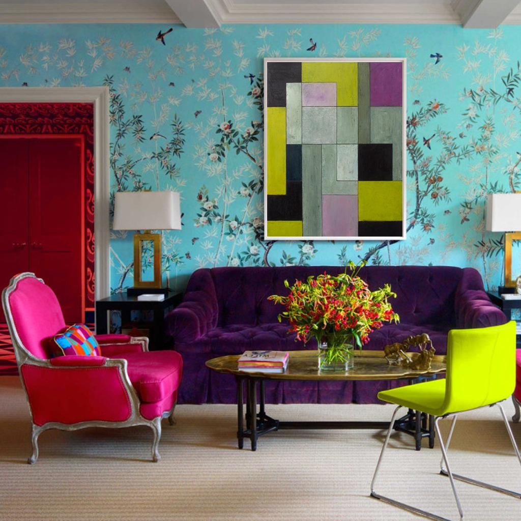 chartreuse beauty http://bit.ly/1QwcJpP #abstractart #interiordesign #originalart #artcollectorpic.twitter.com/7zLvZY3QAZ