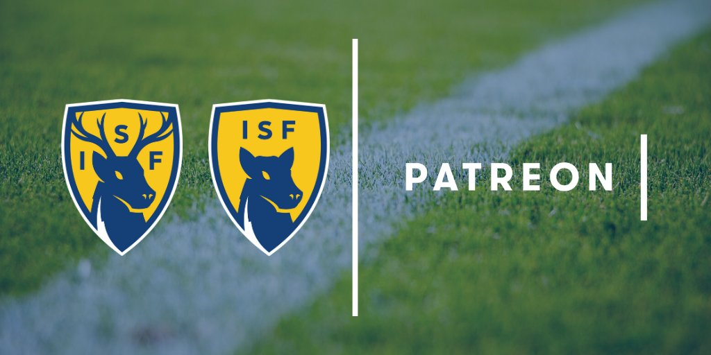 Join the #SurreySupportersClub over at @Patreon and enjoy regular newsletters and updates, discounts in the ISF shop, early access to tickets for future home games, a members pack, and a money off voucher for our 2021 shirts! Starting from just £2 a month  https://patreon.com/intsurreyfootball …pic.twitter.com/imo4z9fcmM