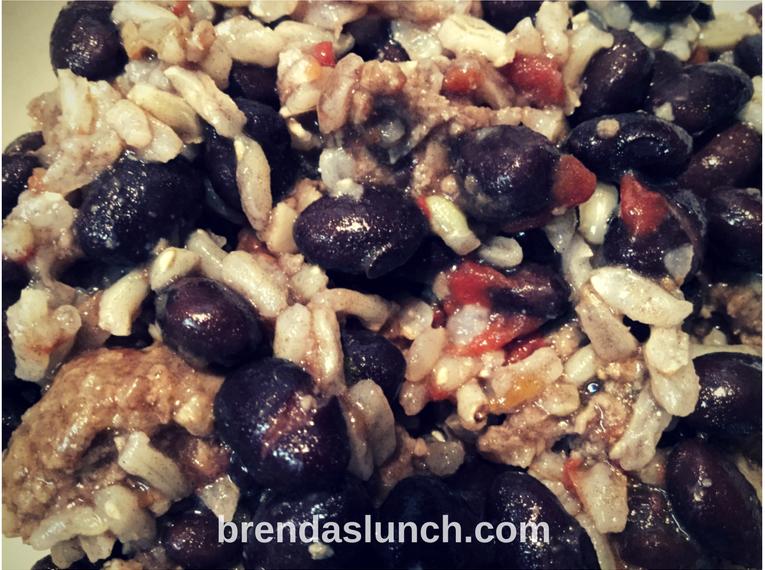 Black Bean Meatballs! #foodie #recipe #recipes #recipeblog http://brendaslunch.com/?p=2066&utm_source=twitter&utm_medium=social&utm_campaign=ReviveOldPost…pic.twitter.com/ZzgRTrkdjY