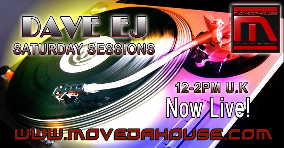 #NowPlaying #livestreaming #RadioShow 12-2pm #UK #DJ DAVE EJ #inthemix #playing #HouseMusic #deephousemusic #deephouse #TechHouse #techno #deeptech #minimal #dubtechno #ACID  #internetradio #retweet #listenlive #MoveDaHouse LISTENLINK:http://movedahouse.com pic.twitter.com/gPUM7Zb89Z