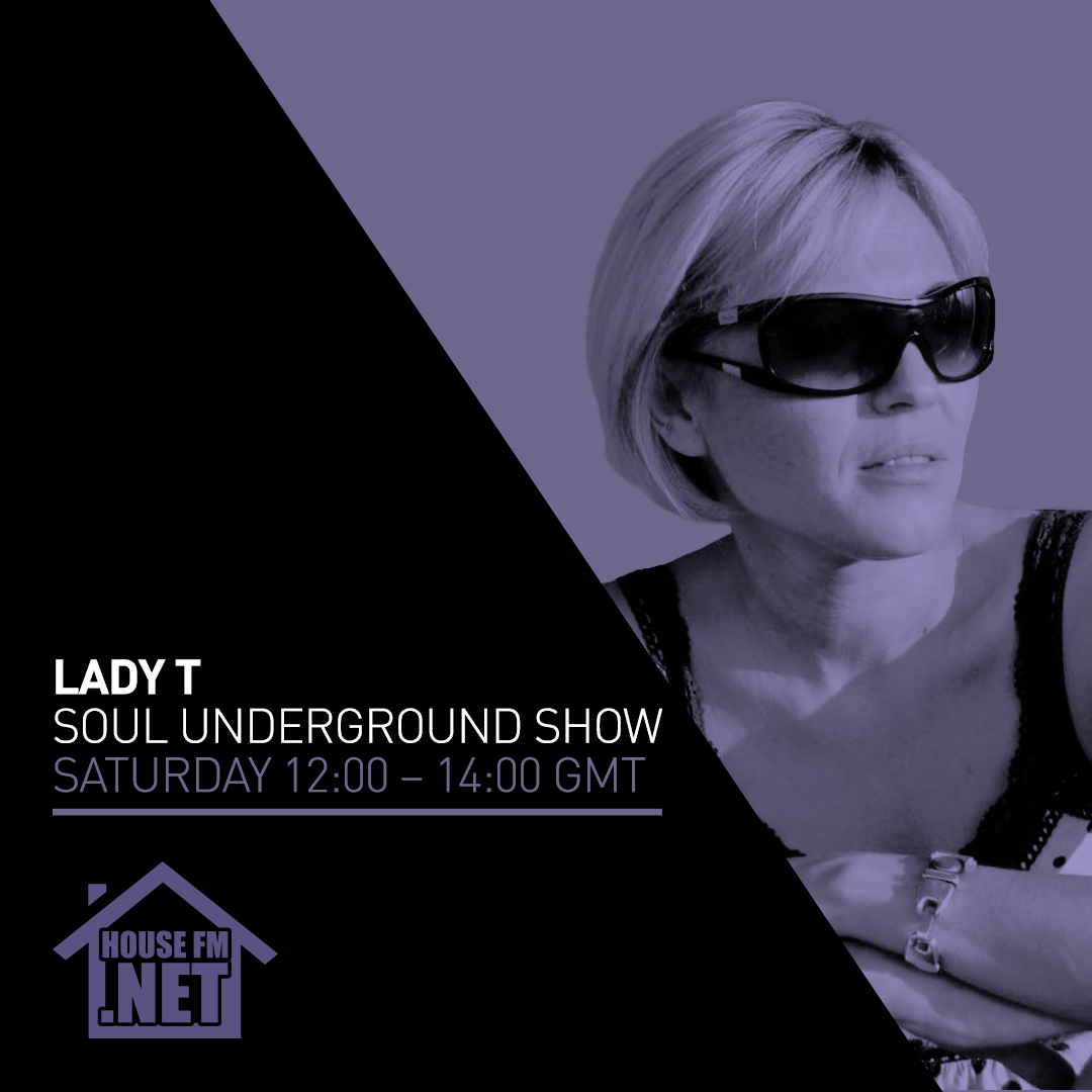#NowOnAir Lady T  Soul Underground Show  #Tunein & join the shoutbox  Text or WhatsApp: 07957 580614  http://housefm.net   #housemusic #house #soulfulhouse  #techhouse #deephouse #radioshow #dj - @QuickRecordUK in Operationpic.twitter.com/QSAqBWCUXp