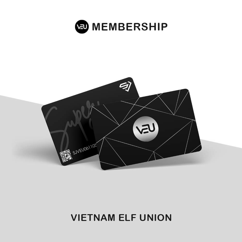 VIETNAM ELF UNION is beyond proud and happy today to announce our VEU REWARDS - MEMBERSHIP program, offering you a new way to get discounted fangoods produced by us. 💙 #VietnamELF #VELF https://t.co/8KNCf0ojdR