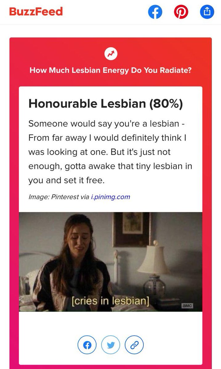 verified lesbian