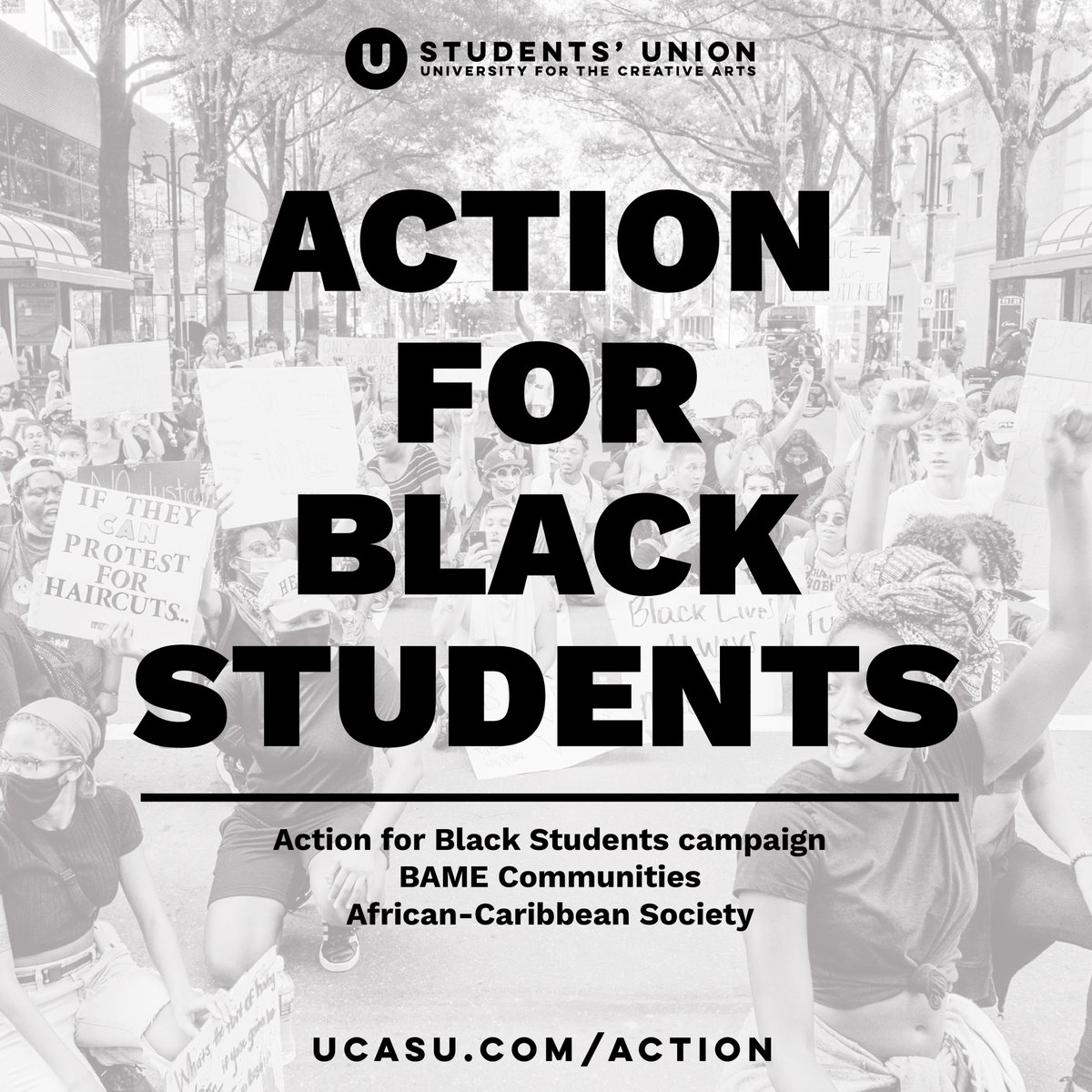 test Twitter Media - We're building a campaign to make black students' lives better. Join us 🤝 https://t.co/cYc3n8MJNJ #BlackLivesMatter https://t.co/5X4AyZD8ih
