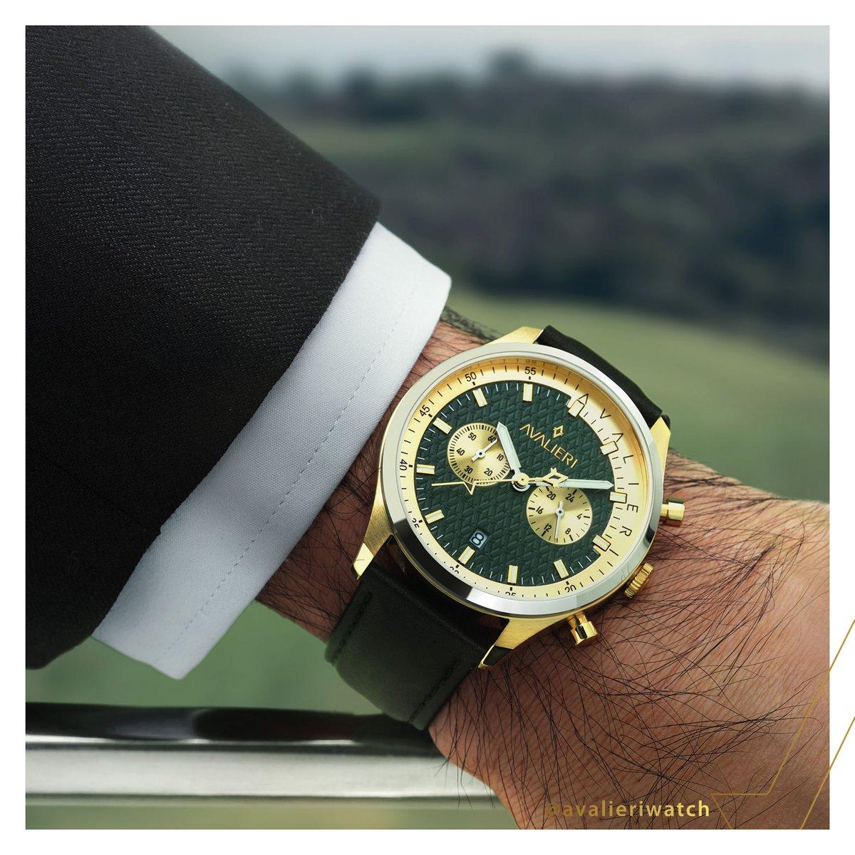اجعل مليء بالألوان #المميزة بساعة AVALIERI الأنيقة واختر التميز دائمًا. https://t.co/ybvHrUHjEa  Make your day full of distinctive colors with the #elegant watch from AVALIERI and always choose excellency. https://t.co/eUnC4hDTh3
