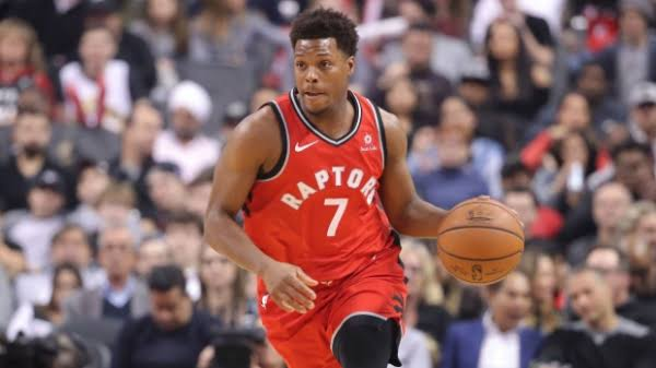With the 172th pick, of the NBA All Time Draft (S1), the Orlando Magic select: KYLE LOWRY