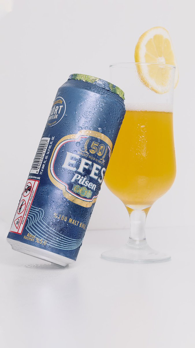 Beer make everything better  : @will8ll : Inspire by @olivieer  #drink #beer #ice #efes #productphotography #productphoto #productphotographytips #productphotographer #product #photooftheday #lemonpic.twitter.com/szDaSLQrs9