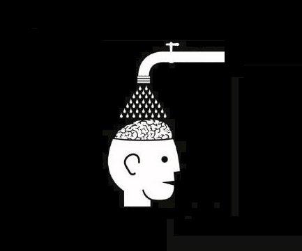 غسيل الدماغ علم التحكم بالتفكير pdf