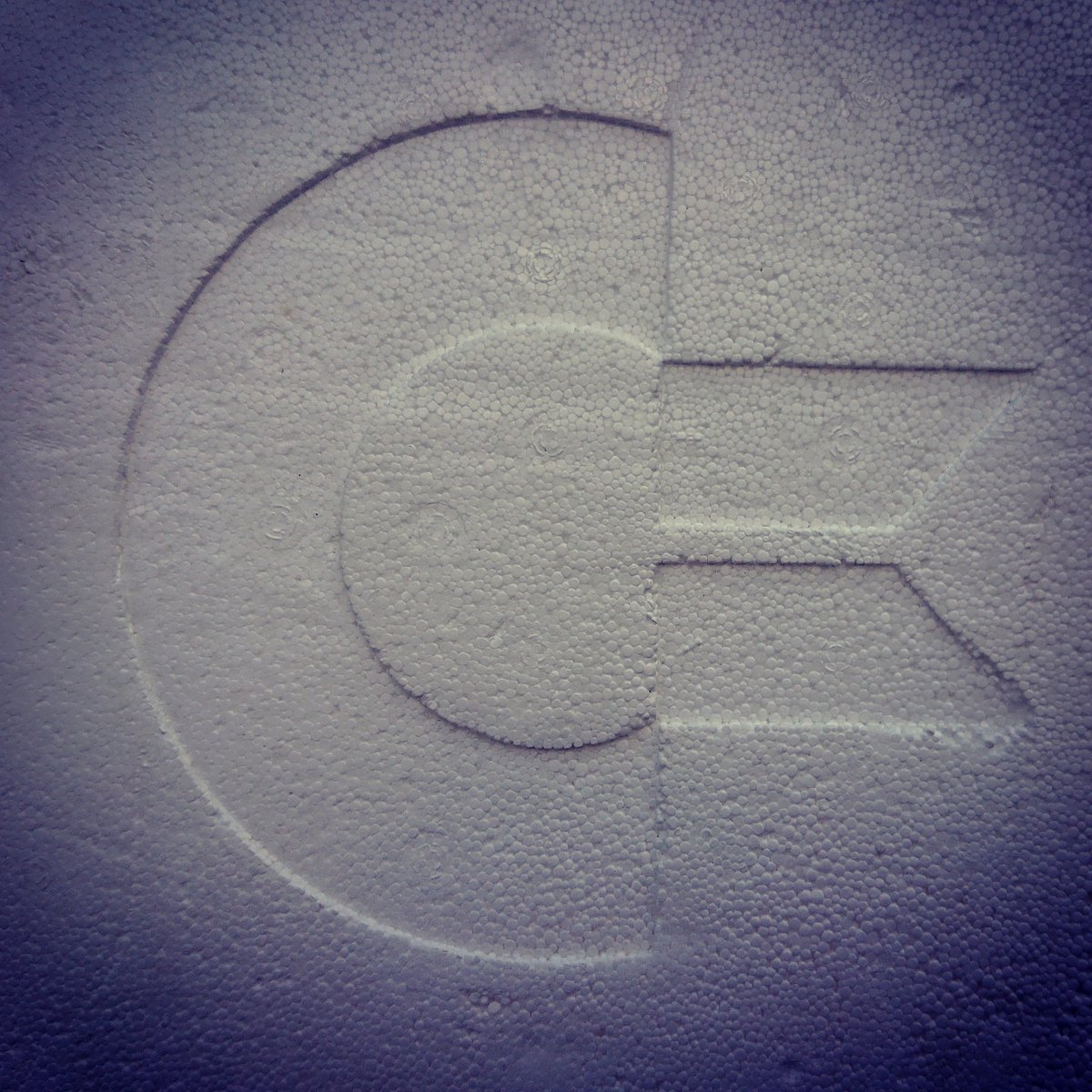 Probably the most beautiful piece of styrofoam. #commodore #c64pic.twitter.com/nKXDqQQYLi