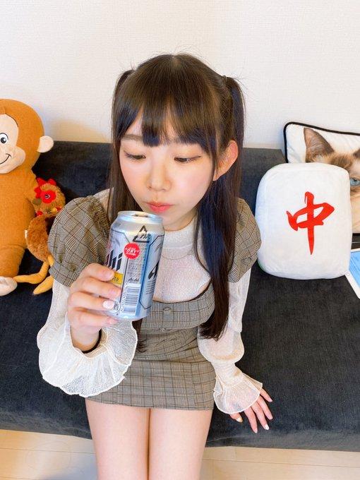 グラビアアイドル長澤茉里奈のTwitter自撮りエロ画像56