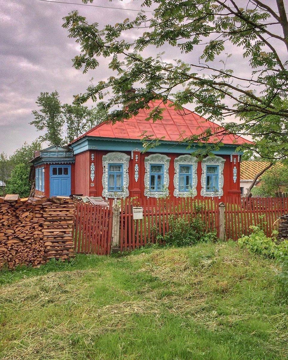 Деревня кнутиха ивановская область фотографии