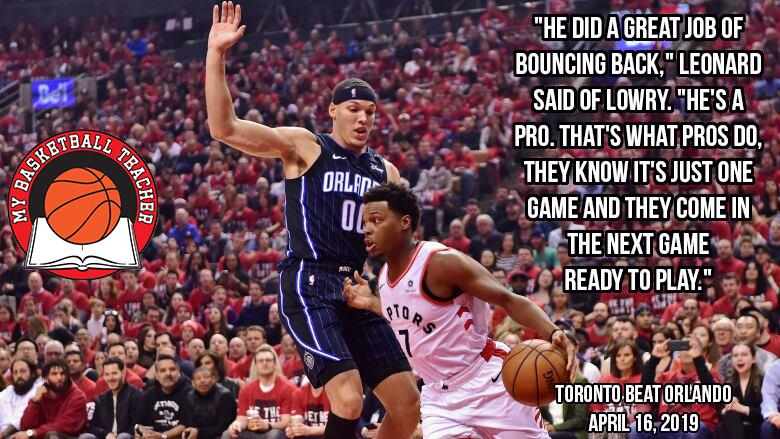 Kyle Lowry is My Basketball Teacher. #Toronto #Raptors #Resilience #MyBasketballTeacher #PostGameQuotes #DailyMotivation #PostGame #PostGameQuotes #Hoops #Bball #Basketball #gymrat #quotes #quote #baloncesto #Basketbol #Basquet #Basquete #баскетбол #basquetebol #NBA