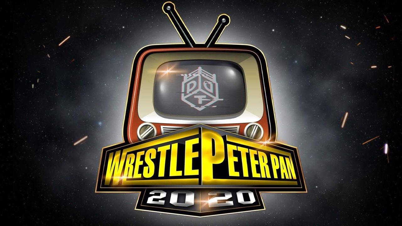 Wrestle Peter Pan 2020
