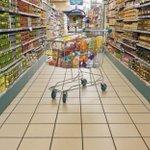 Image for the Tweet beginning: Aperti la domenica anche supermercati