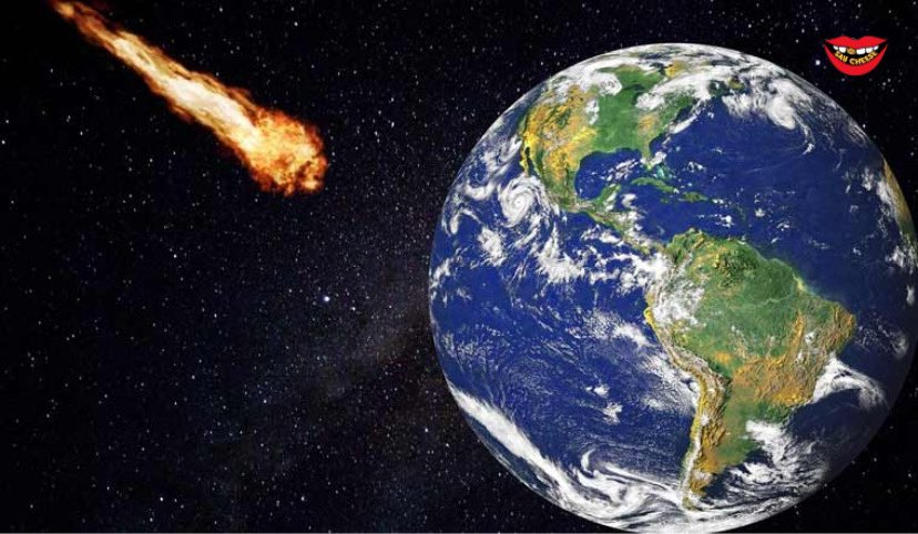 an Asteroid that is bigger than the Empire State Building will zoom past Earth today at 11,200 MPH!  pic.twitter.com/cLWbut5Q4E