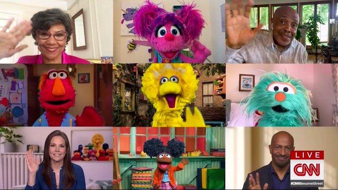 Elmo Video Trending In Worldwide
