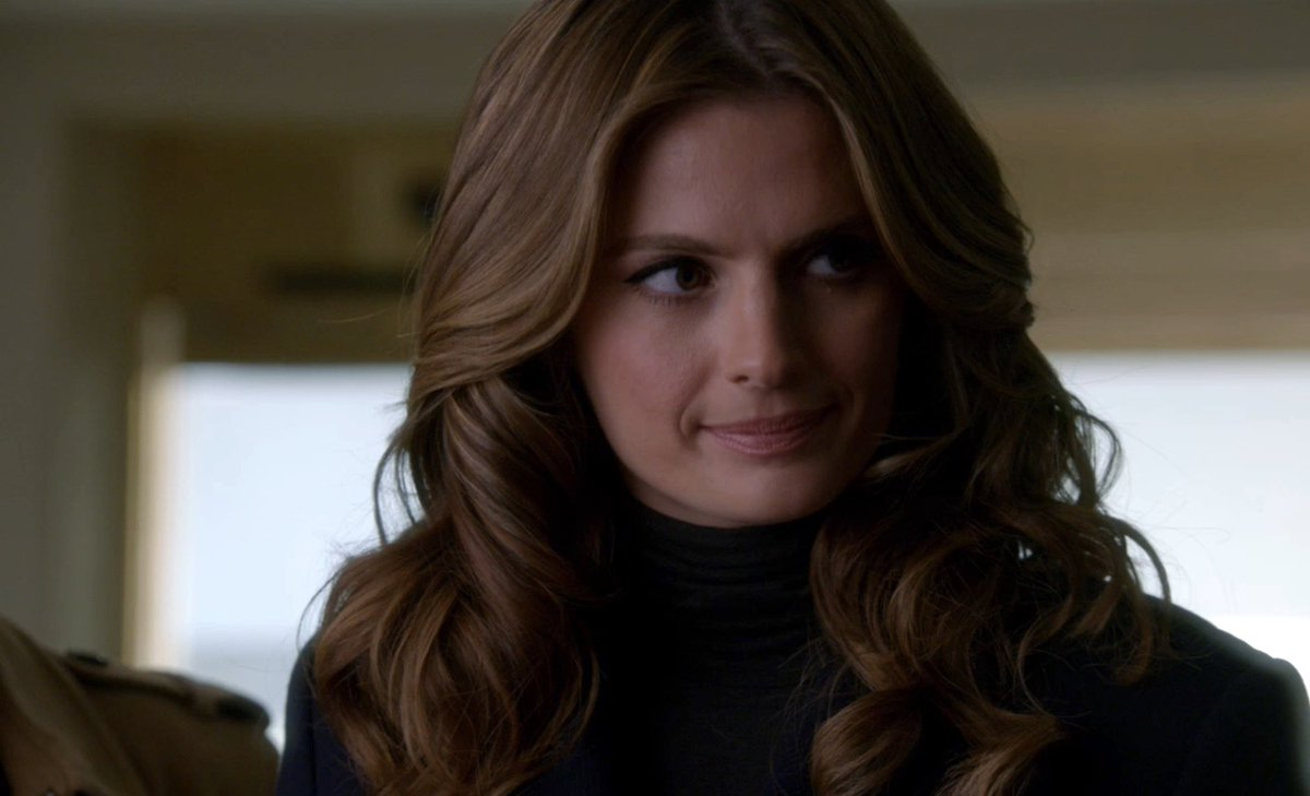 Room 147 - Episode 6.16  #KateBeckett #DetectiveBeckett #12thPrecinct #Castle #season6 #episode16 #StanaKatic #OneEpisodeADay #Room147 #hairpornpic.twitter.com/Mrw9Jsngin