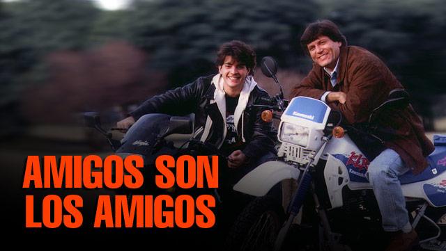 #MediaHoraMás || En los #NúmerosRedondos de hoy, @anagigli nos trae un hito de la tv argentina: 30 años de #AmigosSonLosAmigos y cómo telefé pasó a liderar por primera vez el ratingVos fumá, pendex!  +54 221 419 4952  @GonVecchi @FantoRadioMHM   #RadioCAntilo2020pic.twitter.com/9qZAliAAai