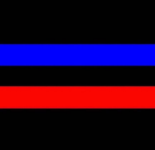 To avoid confusion, this is NOT a political statement.   I support and HIGHLY appreciate every single man and woman who answers, and shows up, to a 911 call. They are protecting and serving. pic.twitter.com/tR7JWABCCR