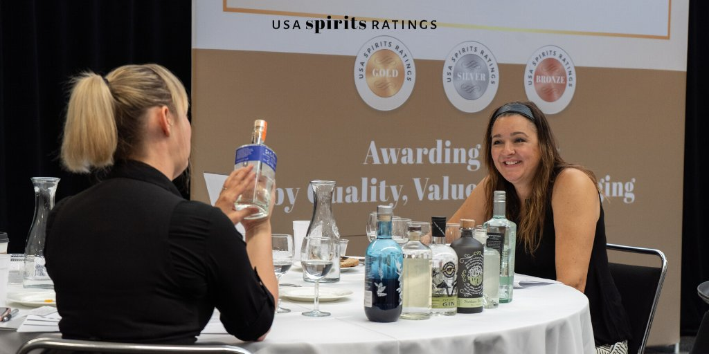 One of the many benefits of winning a medal at USA Spirits Ratings: Top-level buyers see your package giving you great exposure. 2020 USA Spirits Ratings registration is open. Enter before July 20 to get the early bird discount. Visit http://www.usaspiritsratings.com  to enter. #spirits pic.twitter.com/3OUW7o6q6e