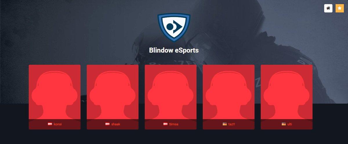 BlindowEsports photo