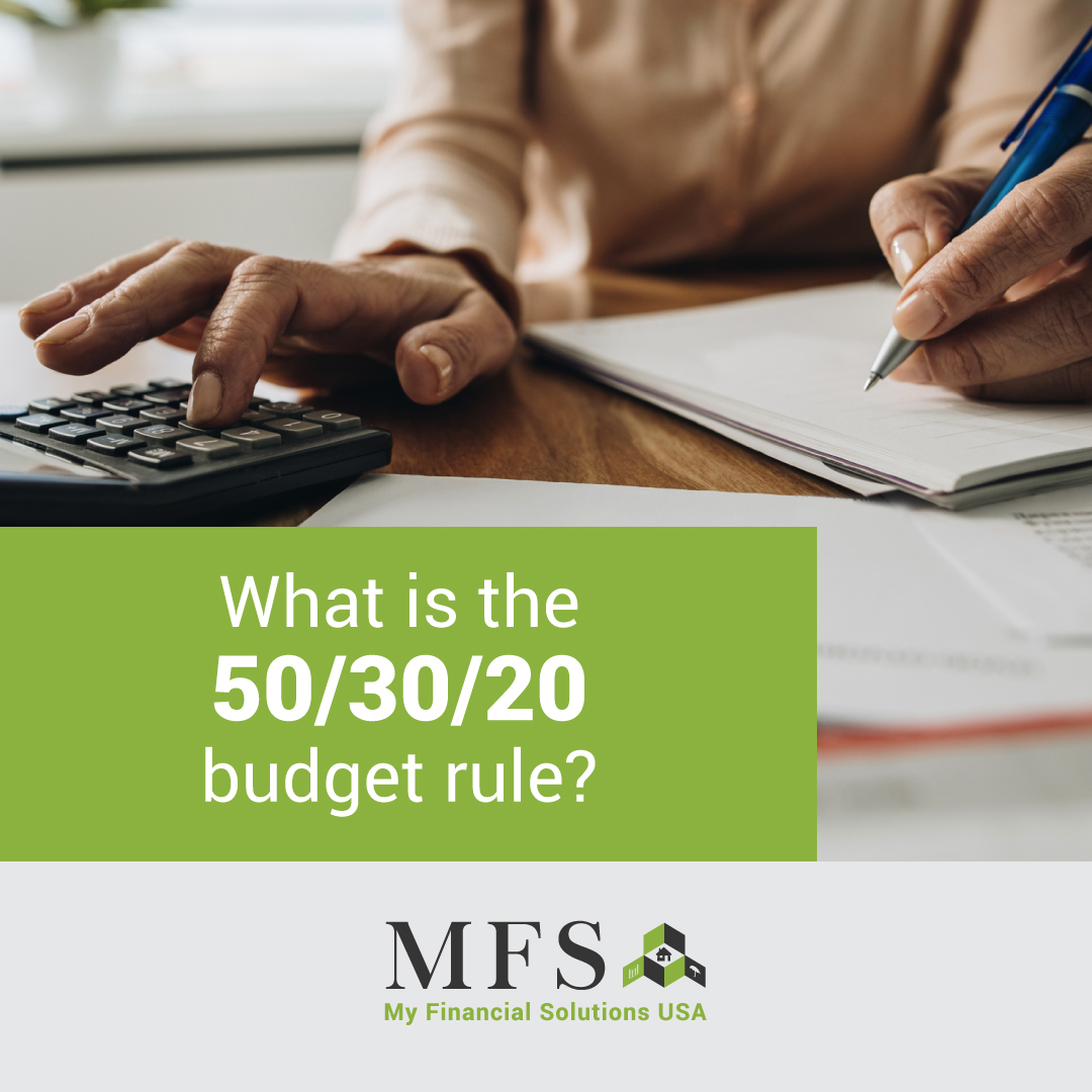 With the 50/30/20 budget, you are using percentages to break down your monthly income into more manageable and practical budgeting categories. ⁣ ⁣ 50% needs, 30% recreation, and 20% Savings ⁣ ⁣ #Savings #FinancialTips #FinancialSolutionspic.twitter.com/Ca8J6tD8qX