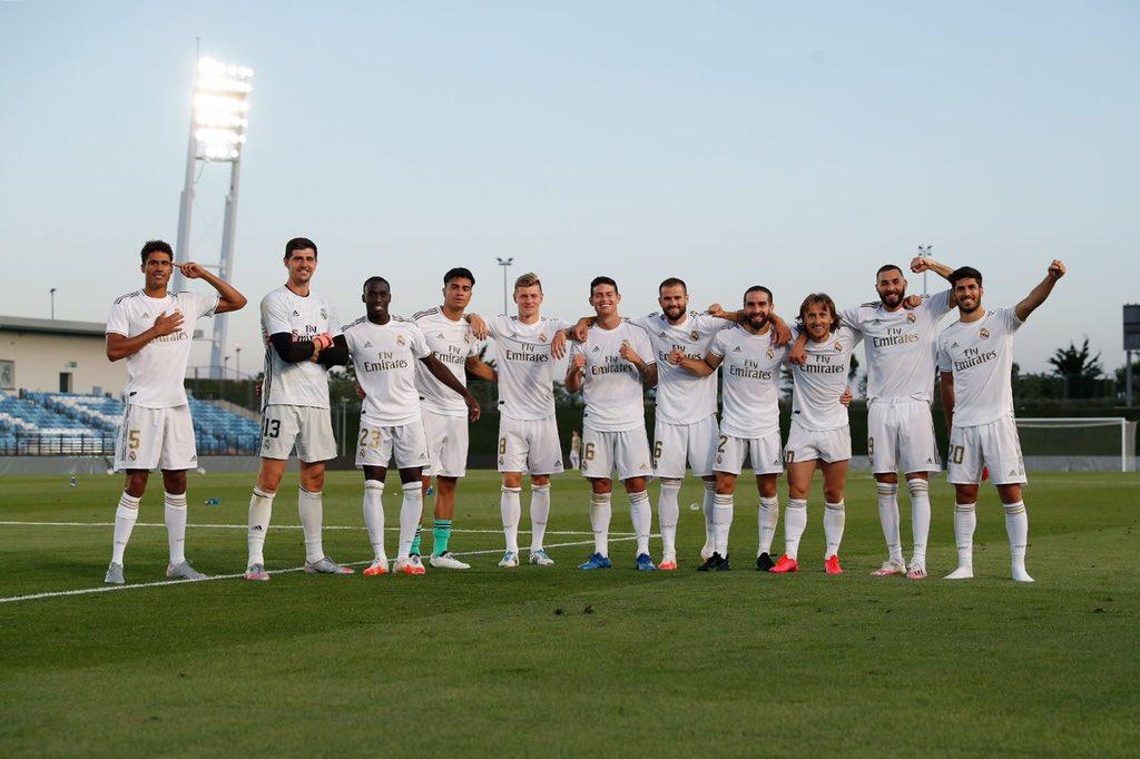 Always so good to win 👈🏾🔥   #HalaMadrid https://t.co/xJ9eLjxmxz