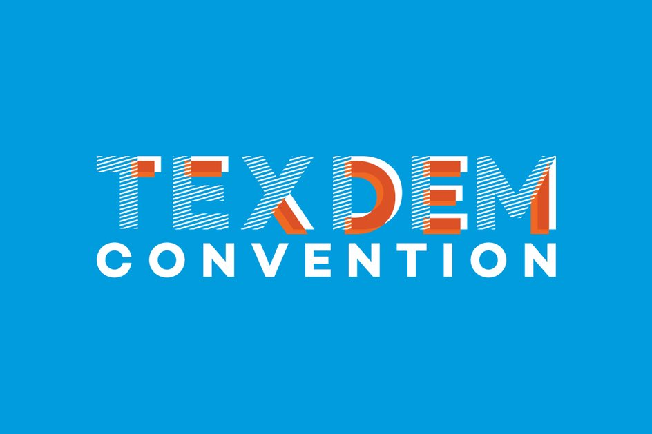 Congrats to the Texas Democratic Party for a successful first ever virtual convention! Although we miss the socialization that usually comes with the convention, we are strong believers in keeping our people safe. Thanks to all the hard working people that made it possible! https://t.co/AeYaqdAoaP