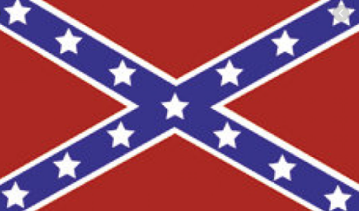 """JUST-IN  The United States Marine Corps has banned all public displays of the Confederate flag on installations worldwide.    The Marines say the flag represents """"a threat to our core values.""""   READ MORE: https://t.co/M0zzCUg0v8 https://t.co/3yXNh1GVKa"""